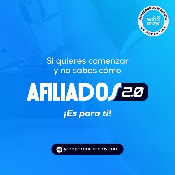 17 MAYO LANZAMIENTO - CURSO INICIAL AFILIADOS 2.0 - (Edgar Yo Reparo)
